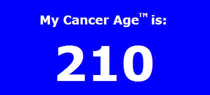 Cancerage
